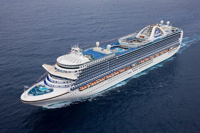 Princess Cruises apologizes for  cultural insensitivity  after workers dress in Maori garb