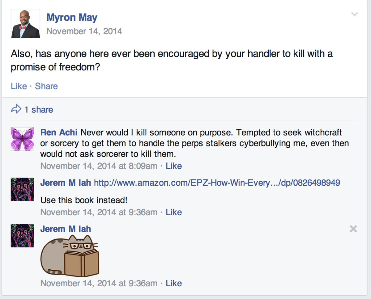 FSU's Strozier Library Shooter: A look inside Myron May's