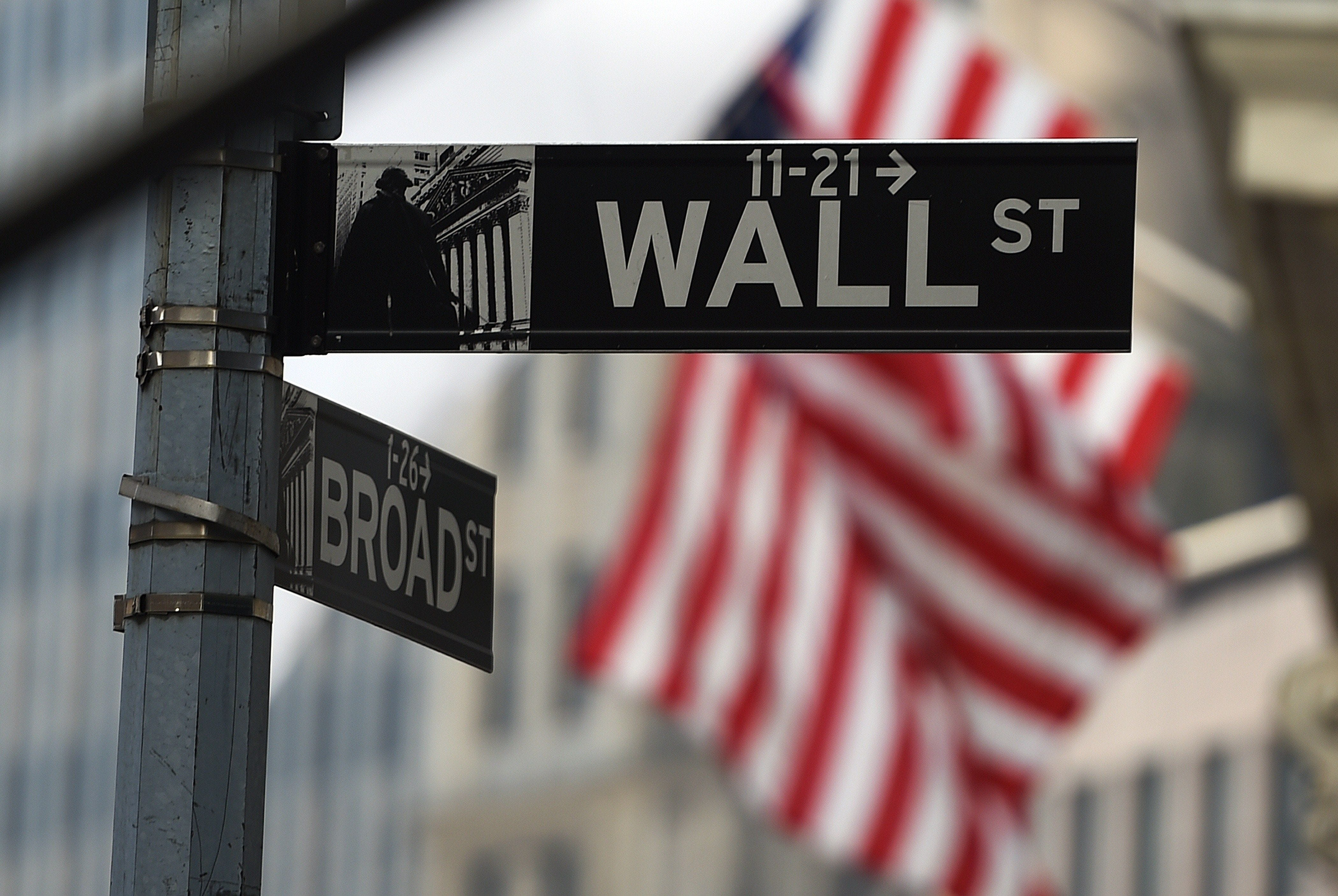 House passes bill to dismantle Dodd-Frank