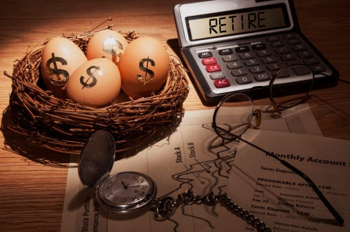 Smart ways to save for retirement at every age