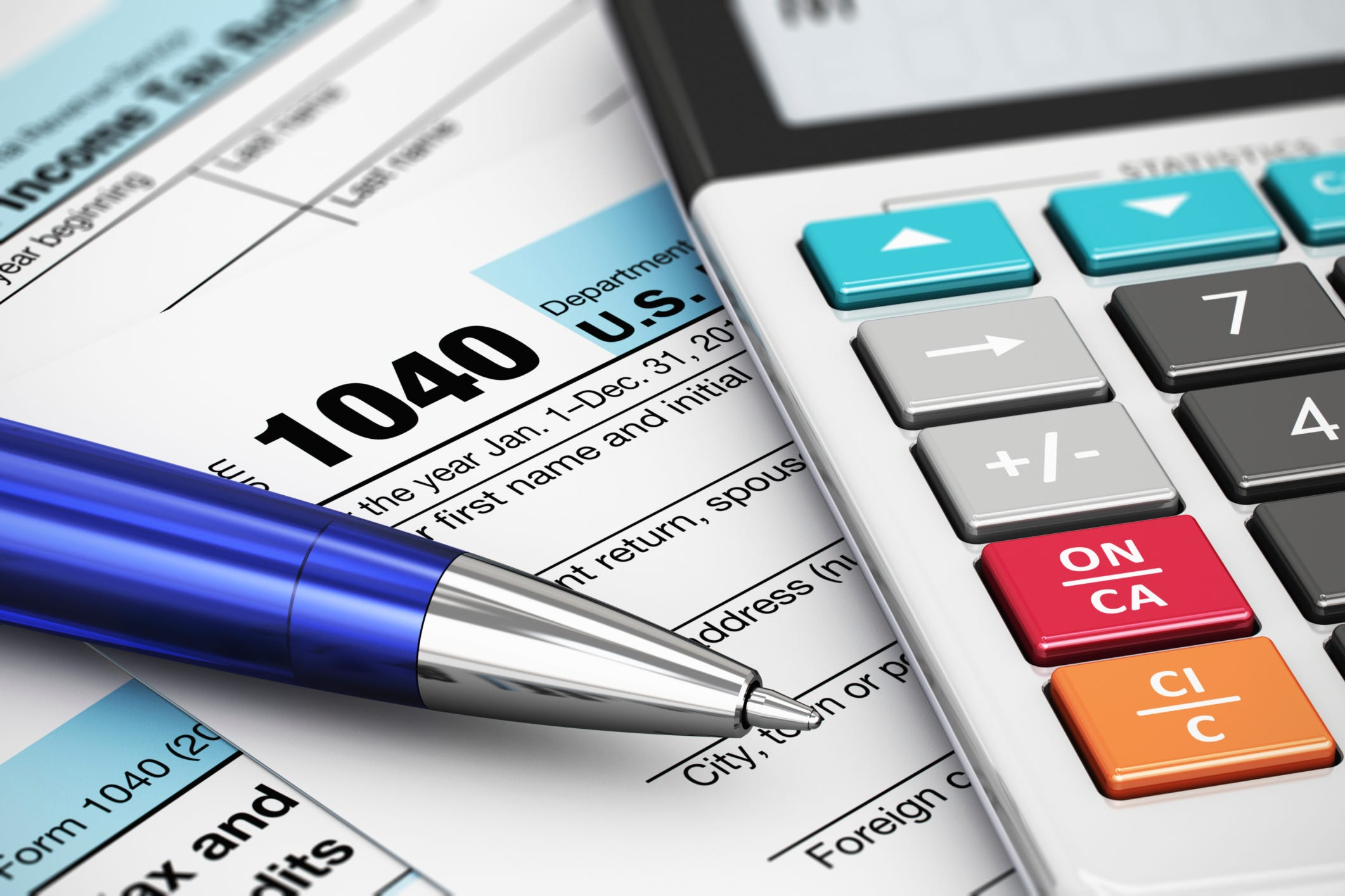 5 things that can kill a tax refund