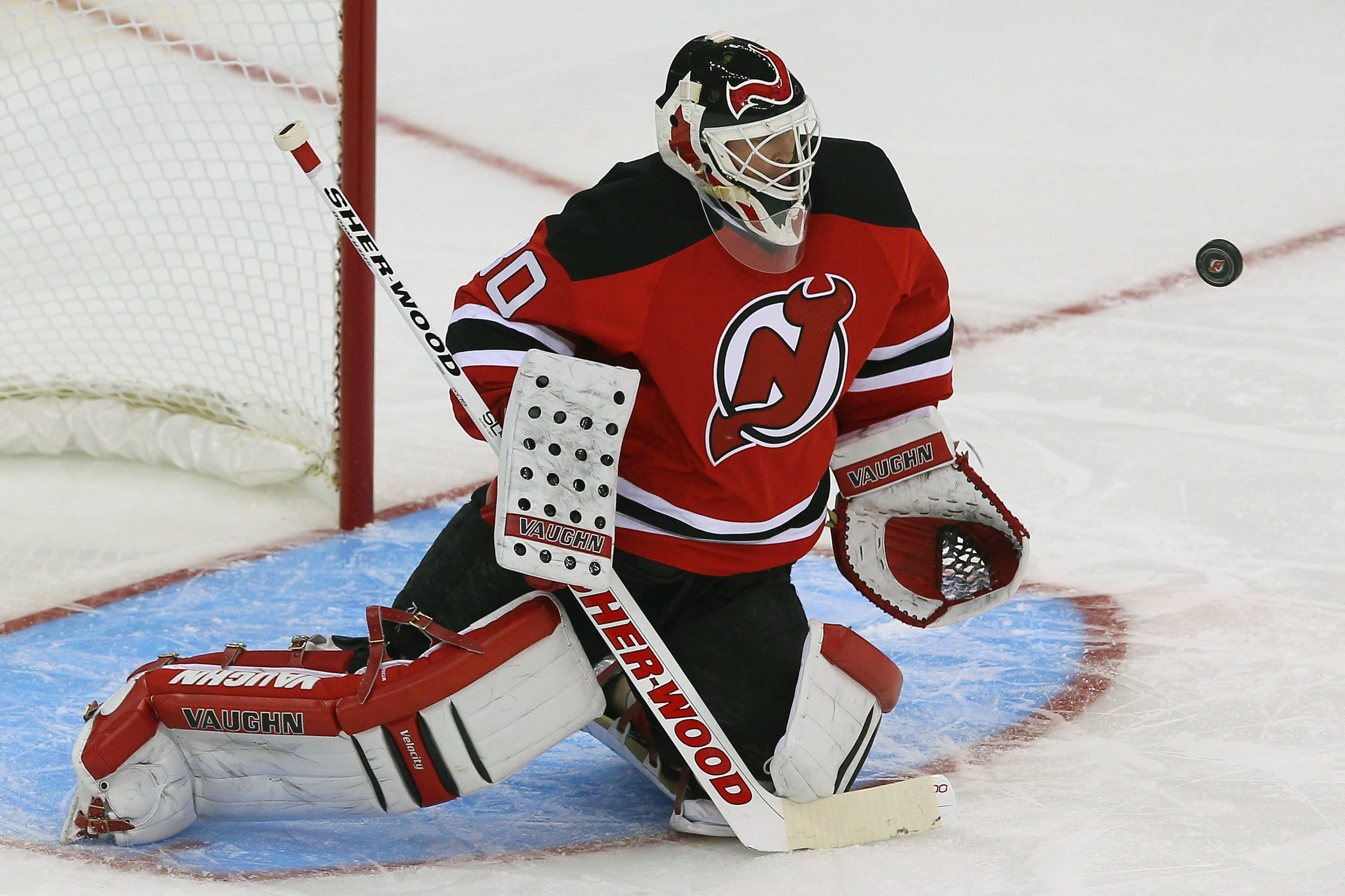 Martin Brodeur Through The Years
