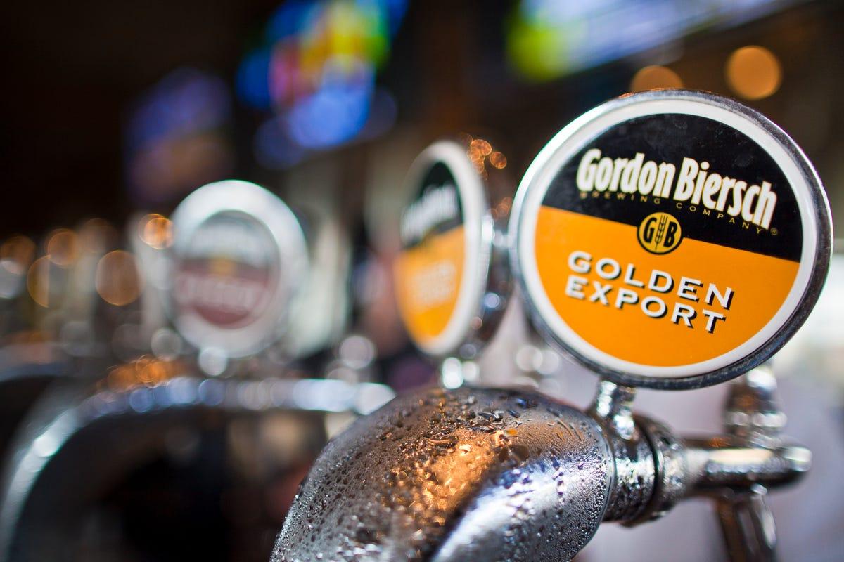 Tempe restaurant and brewery Gordon Biersch closes on Mill