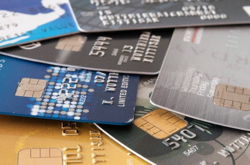 5 credit card habits of successful people