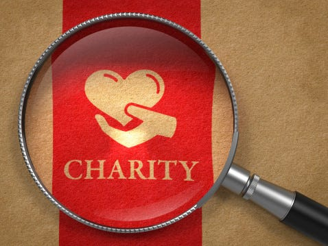 Donor advised funds on the rise with tech elite