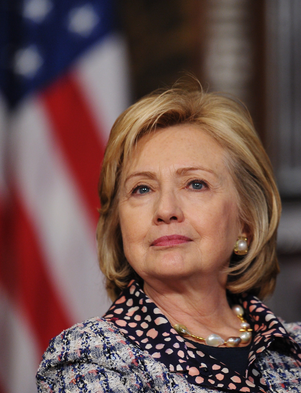 Fact check: Hillary Clinton, not Joe Biden, used the phrase  super predators