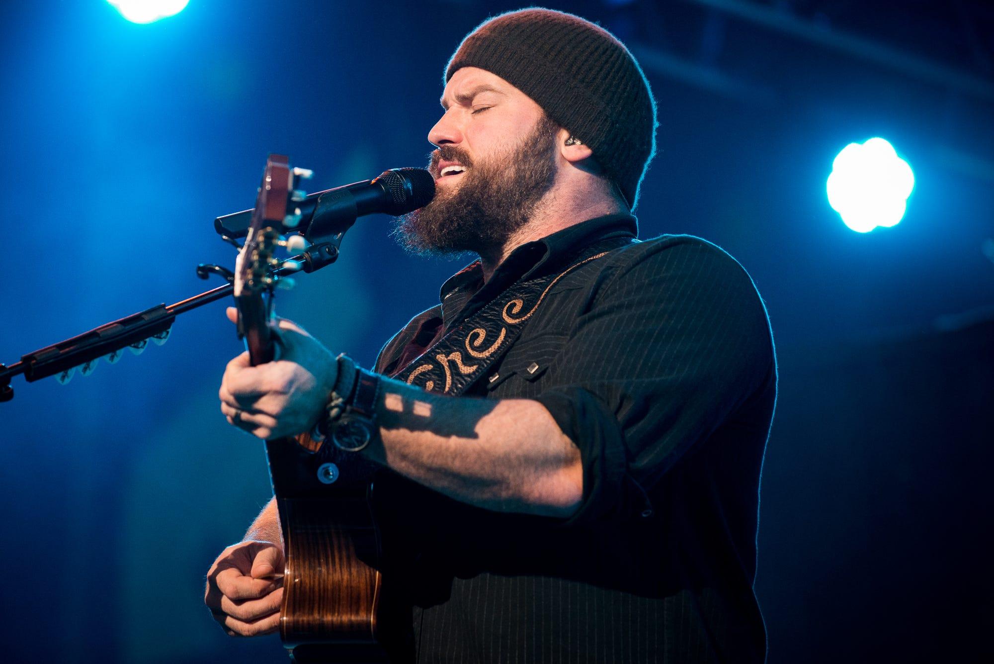 Zac Brown Band, Evanescence, Halestorm announce Cincinnati tour stops