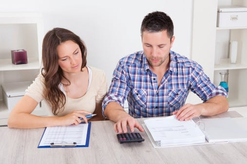 How to ask for a tax extension