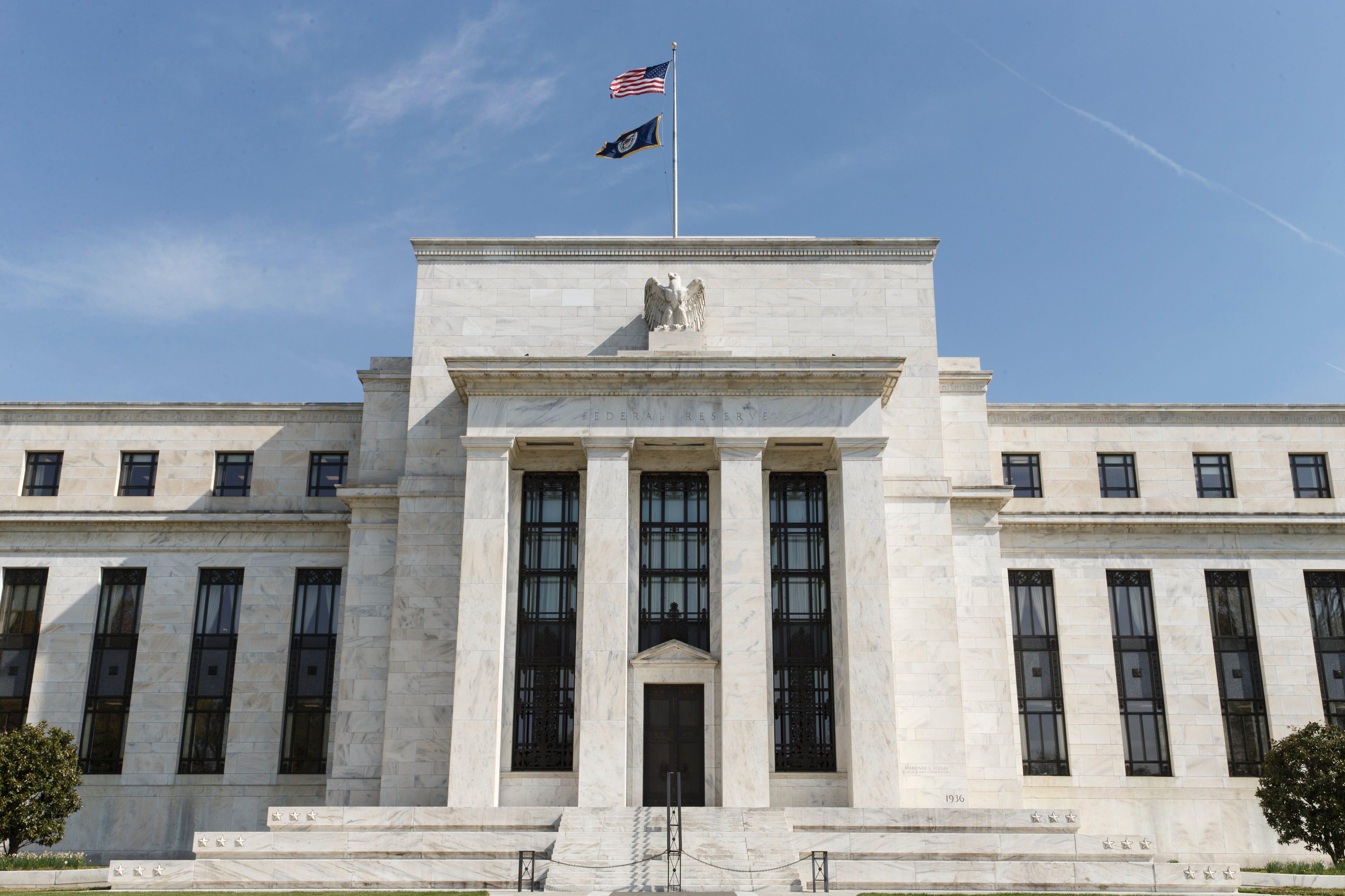Fed pays record $96.9 billion to Treasury