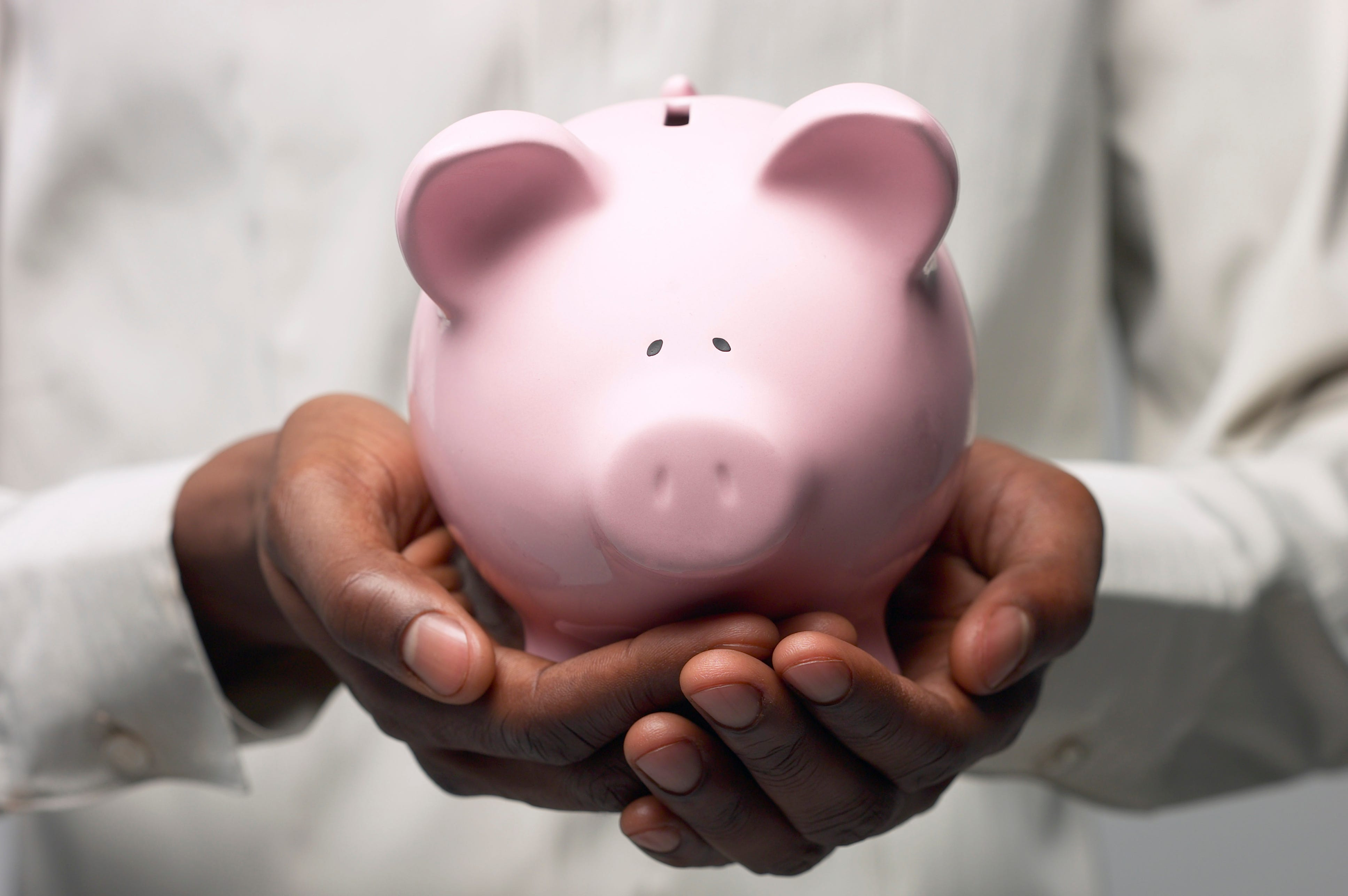 Getting a start on saving for retirement