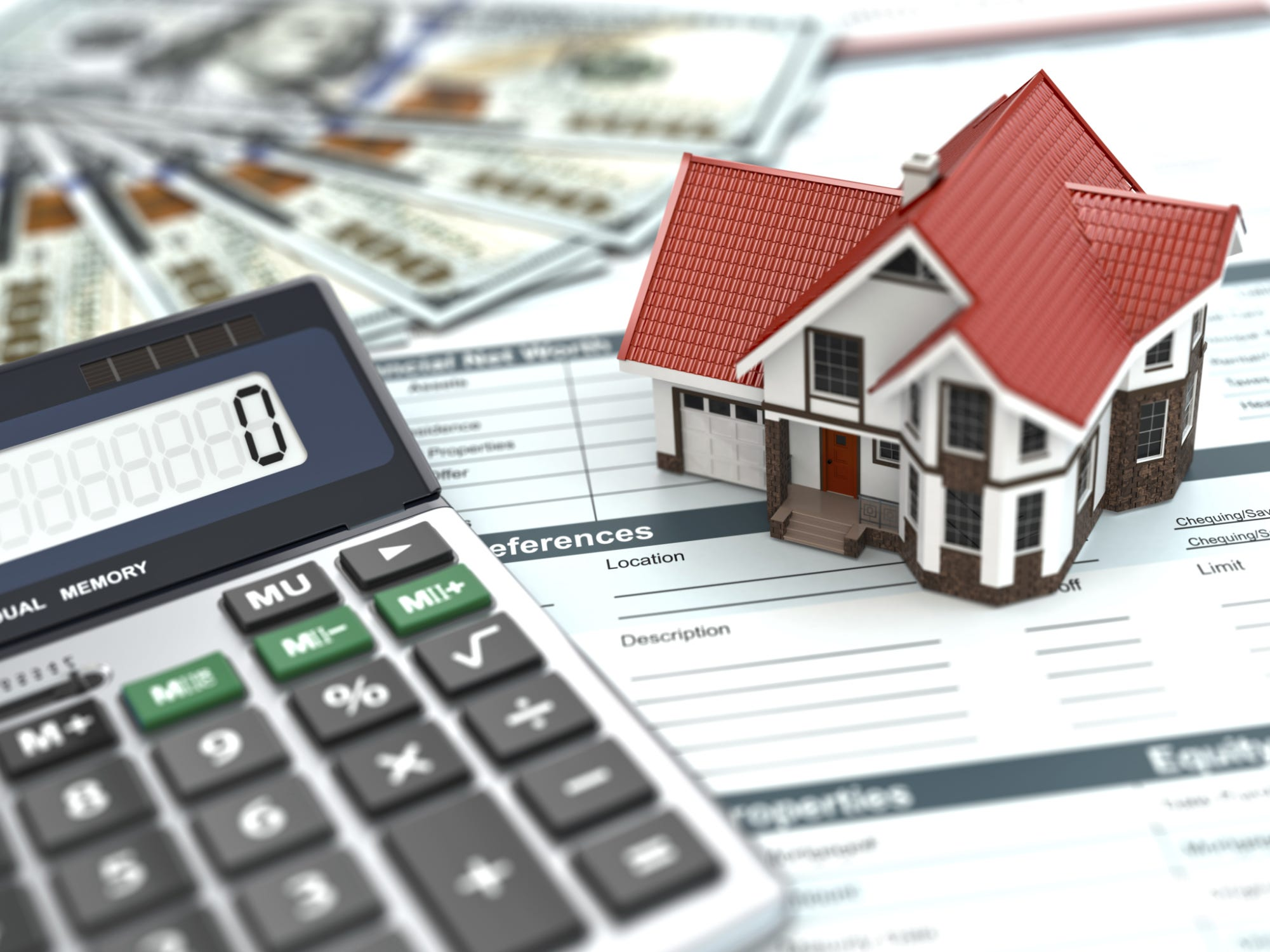 7 money saving tax tips for homeowners