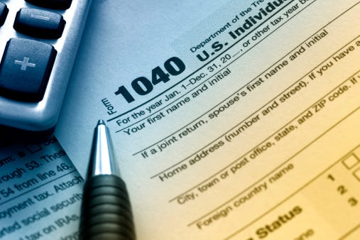 Does your teen really have to file taxes?