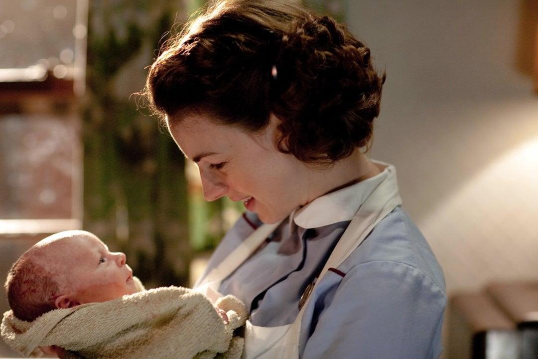 'Call the Midwife' - Las 10 mejores dramas de época británicos para ver este verano
