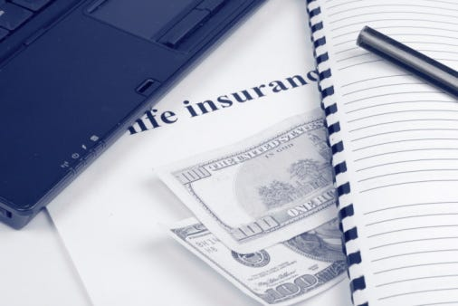 Is it ever OK to cancel your life insurance?