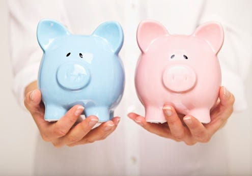 Working couples: How to manage two 401(k)s