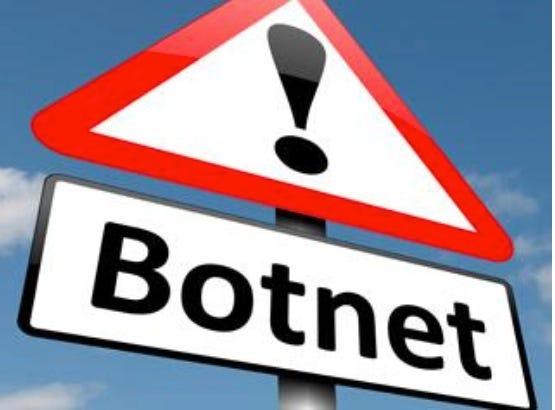 Botnet hackers that caused huge Internet blackout did it for money, revenge