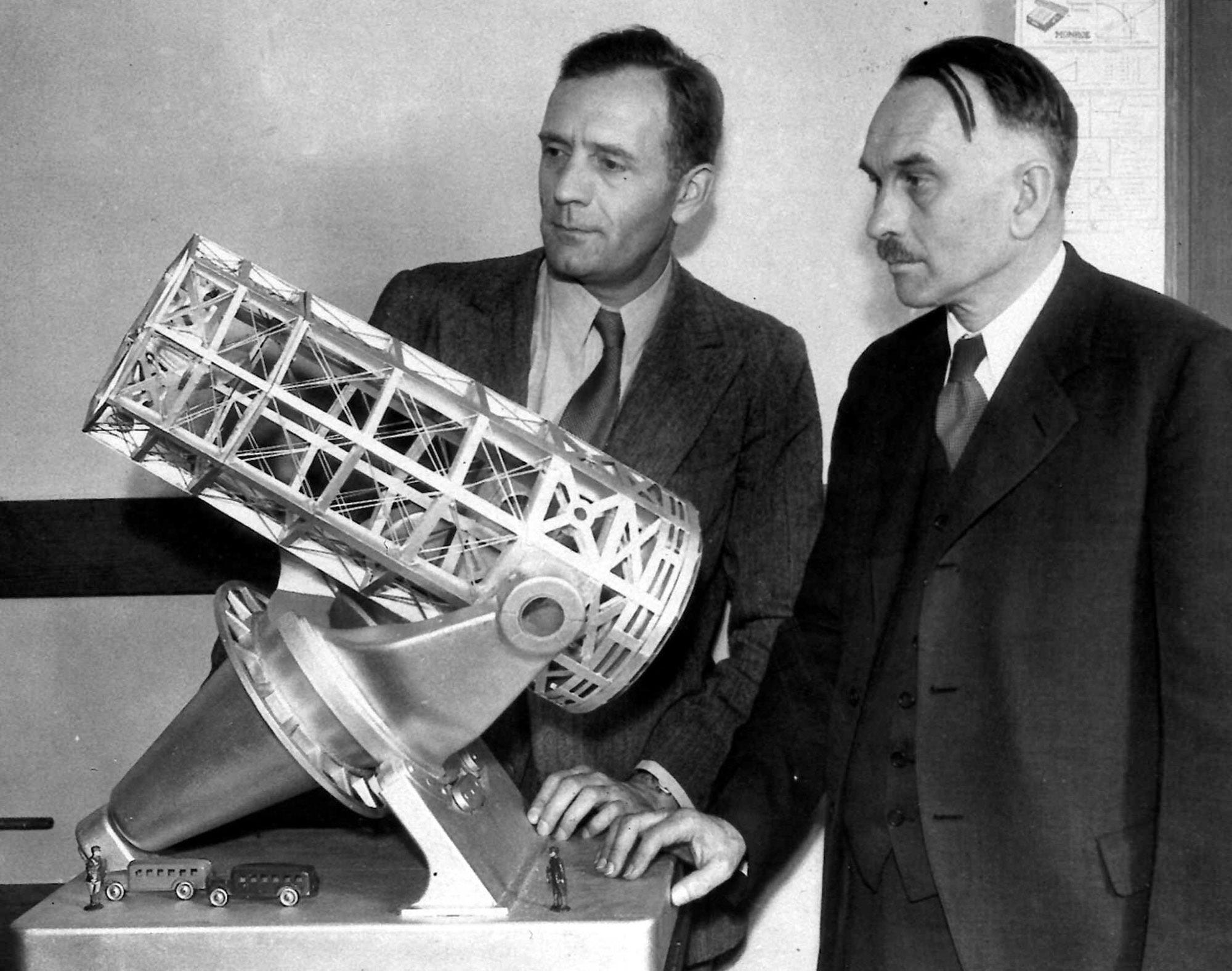 The life and contributions of edwin hubble in astronomy