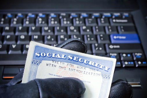 Victim of tax ID theft? What to do next