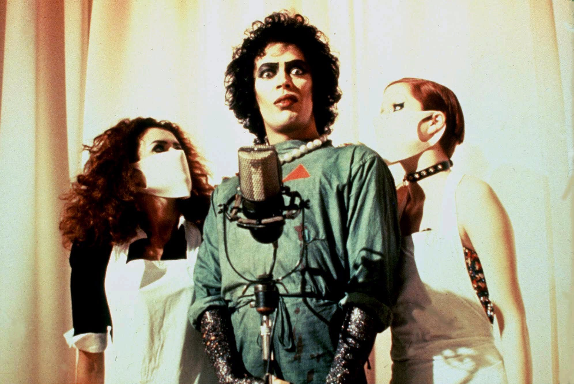 The Rocky Horror Picture Show  turns 45: Every song in the midnight movie musical, ranked