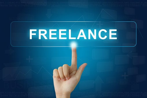 Financial planning for the freelance worker