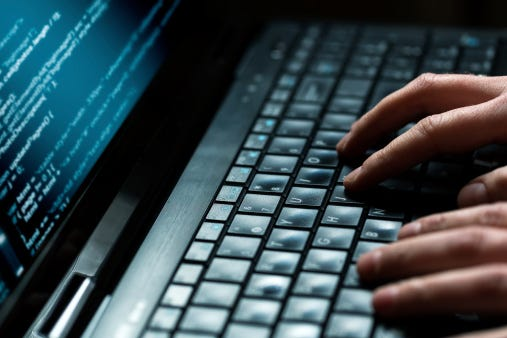 Should you pay a service to scan the dark web for your info? Maybe not | AZ Central
