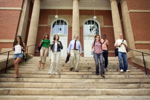Families saving less for college, investing poorly