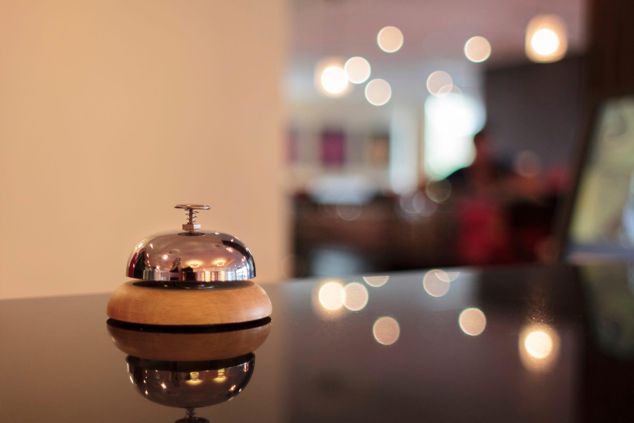 It's not price-gouging; it's hotel revenue management | news-press