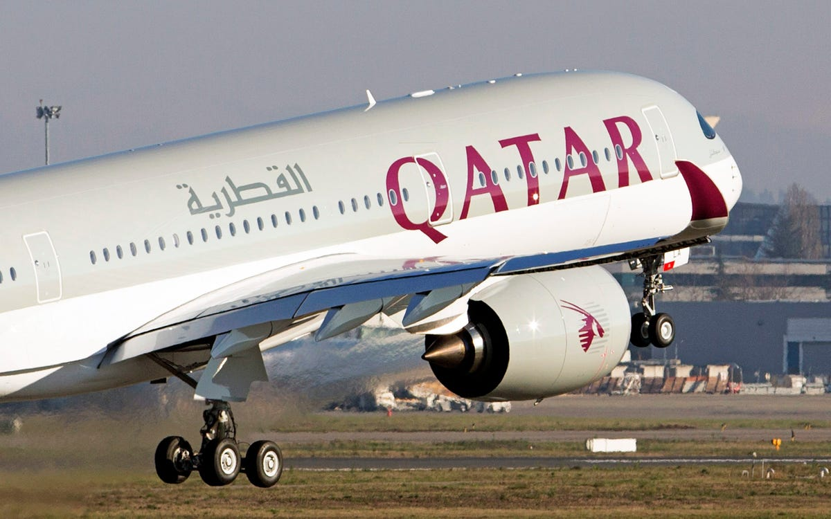 Qatar Airways ramps up U S  presence, adds 3 new routes