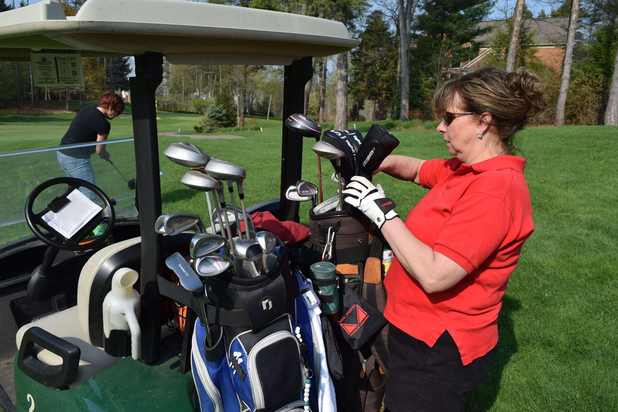 Area golf courses adopt dynamic pricing | The Detroit News