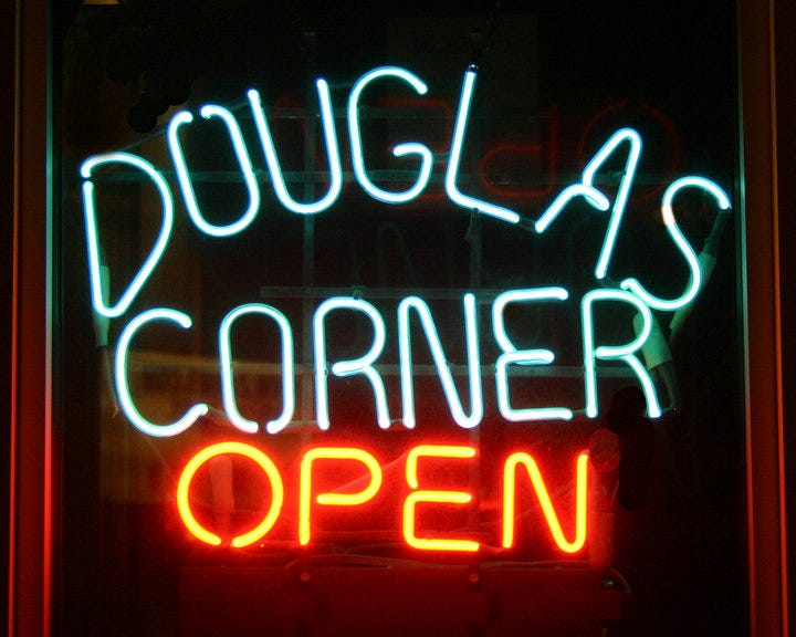 Douglas Corner Cafe, a Nashville songwriters haven, is closing permanently