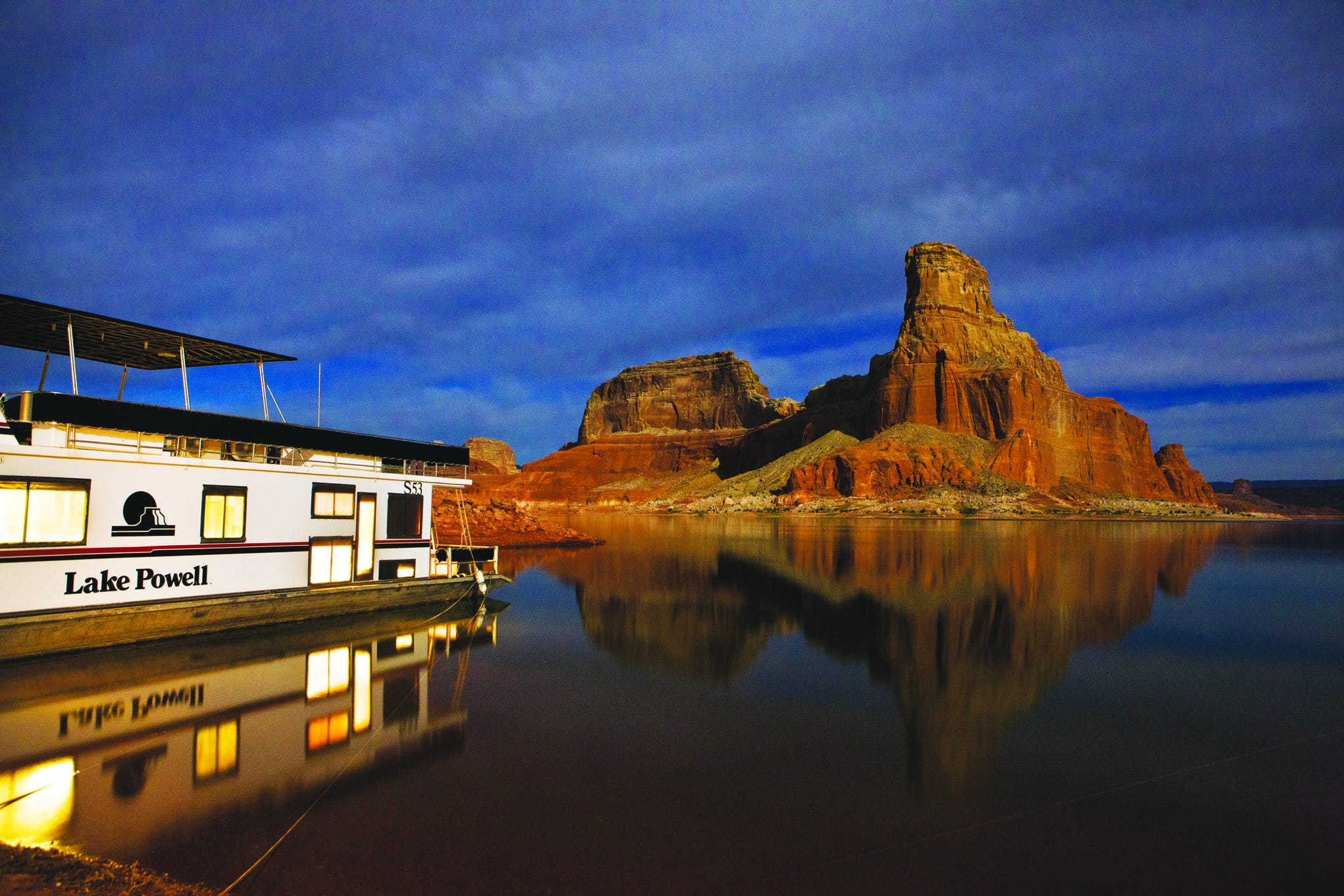 Carbon monoxide puts boaters at risk in the summer. Here's how to stay safe | Arizona Central