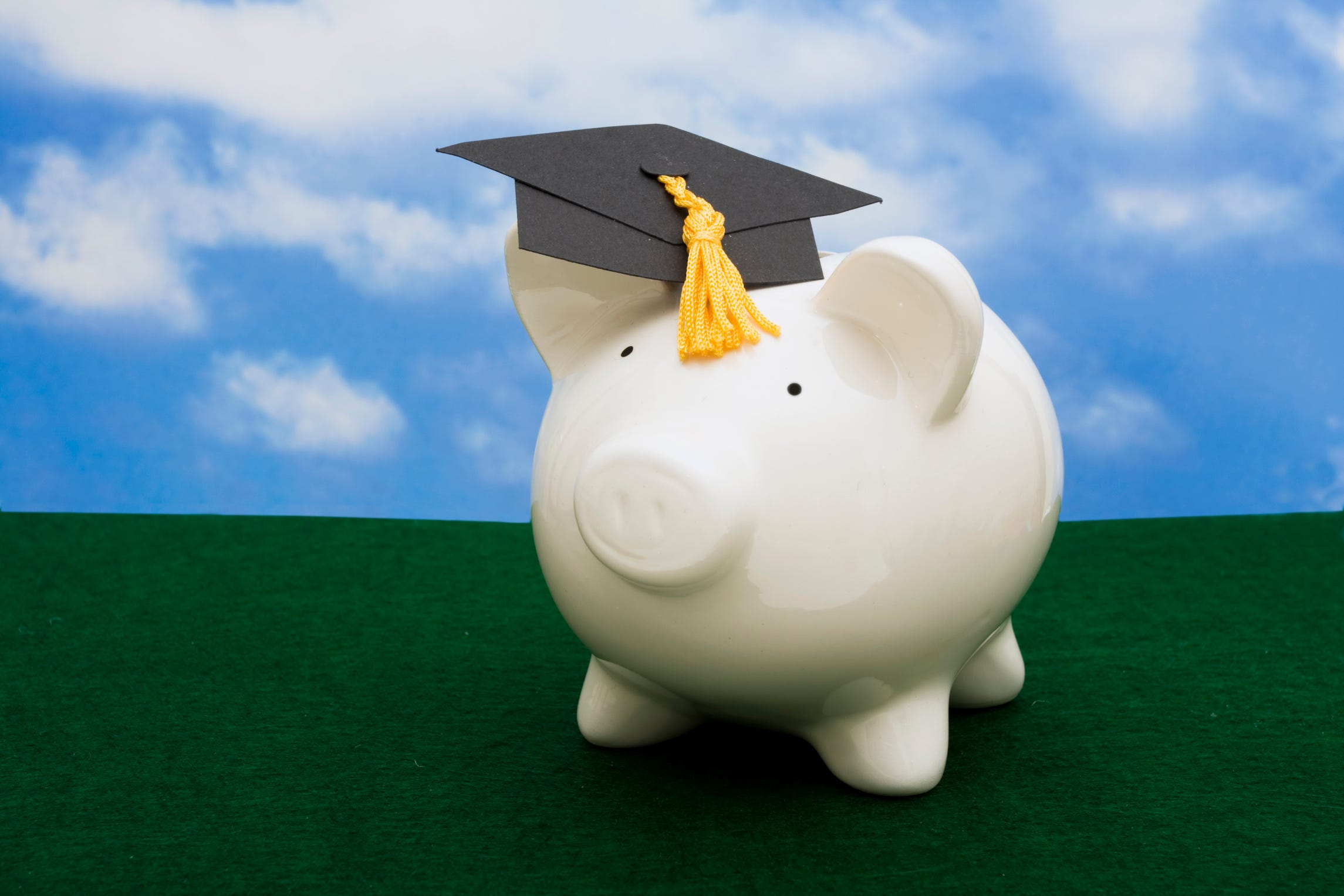 Top 10 financial tips for the class of 2015