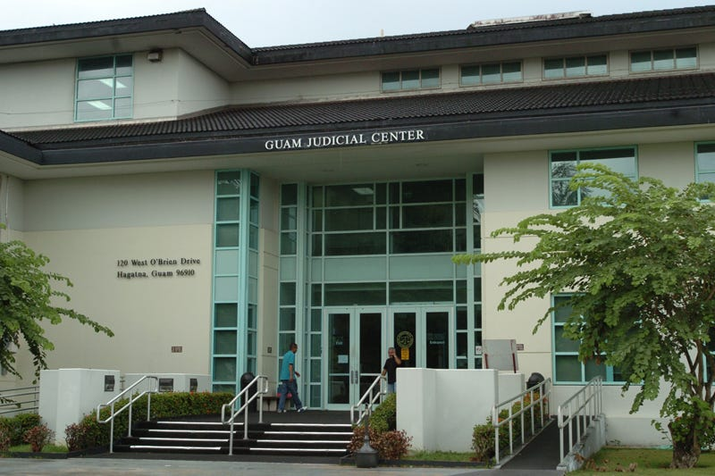 Guam judge excludes man's alleged incriminating statements to police