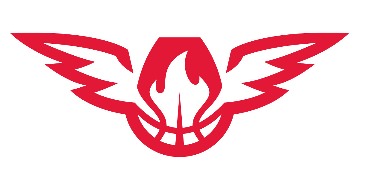 Atlanta hawks unveil new logo more changes are coming the team said new uniforms will be revealed before the 2015 nba draft which happens june 25 buycottarizona