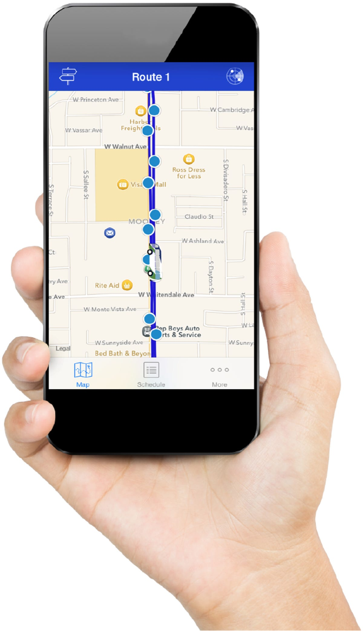 Visalia Transit launches first transit app on greyhound locations by state, new jersey transit map, rail map, amtrak map, adirondack trailways map, nj transit map, eurostar map, greyhound routes, shinkansen map, caltrain map, tgv map, megabus map, stagecoach map, roadtrip map, lrt map,