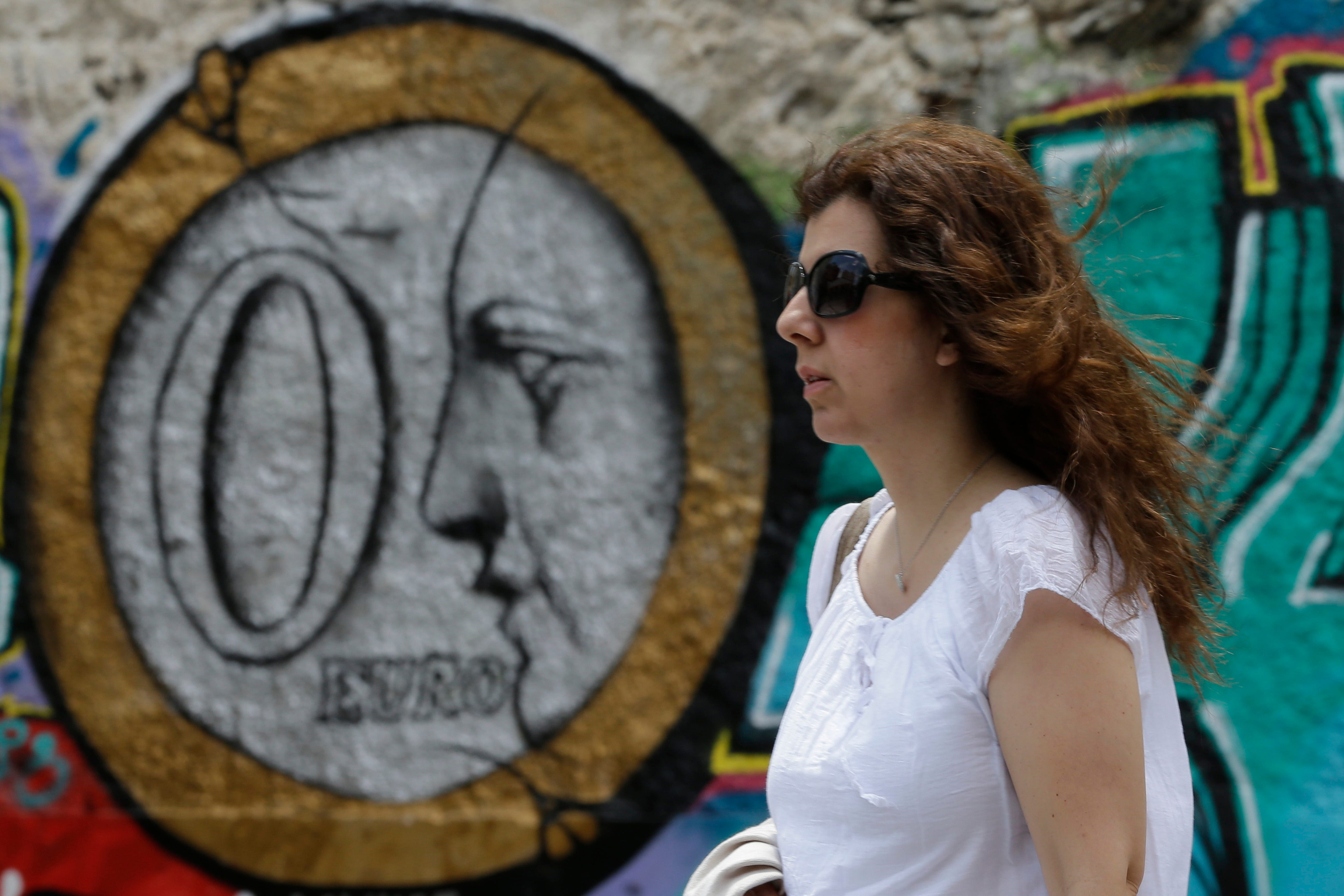 Greece at loggerheads with creditors