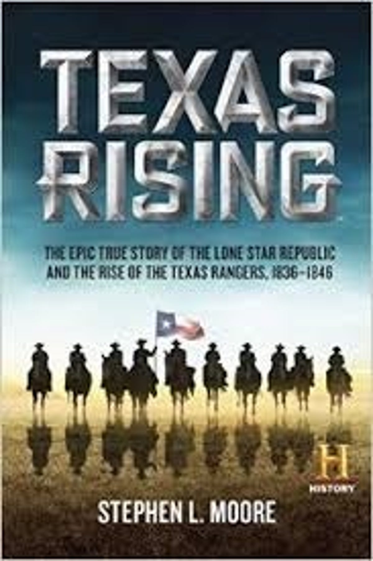 REVIEW: 'Texas Rising' answers many questions