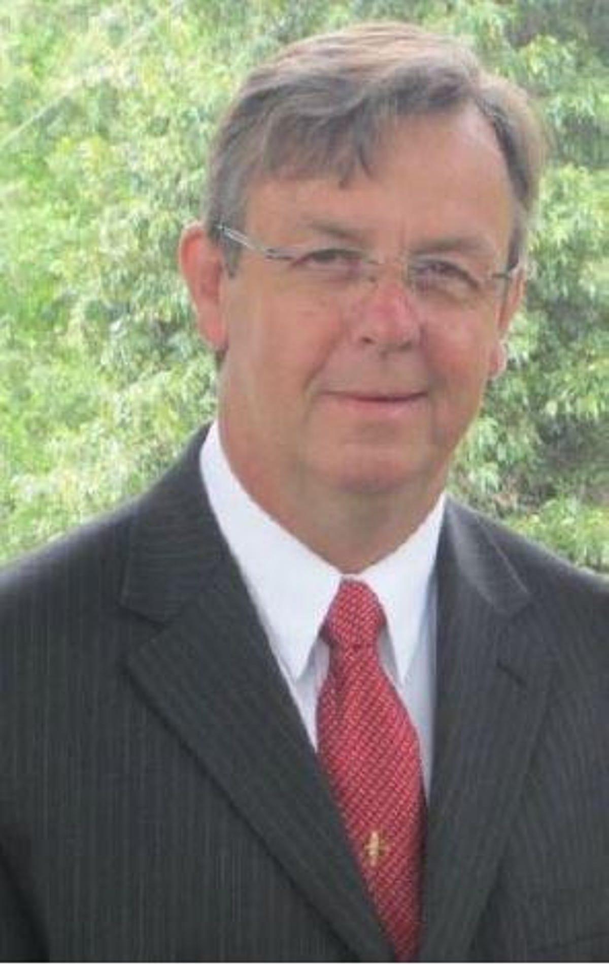 Pershing County deputies search for missing Arkansas man