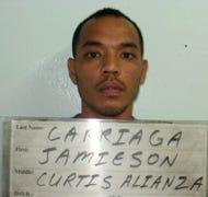 Jamieson Carriaga