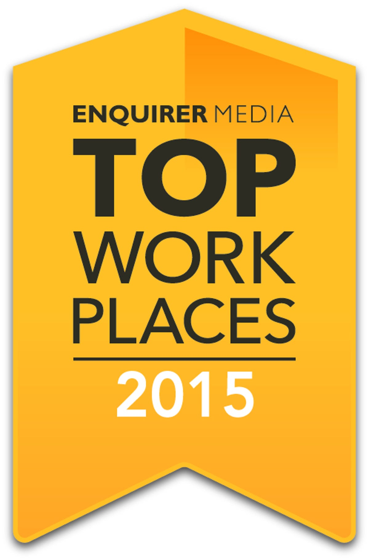 The list: Our area's 100 Top Workplaces