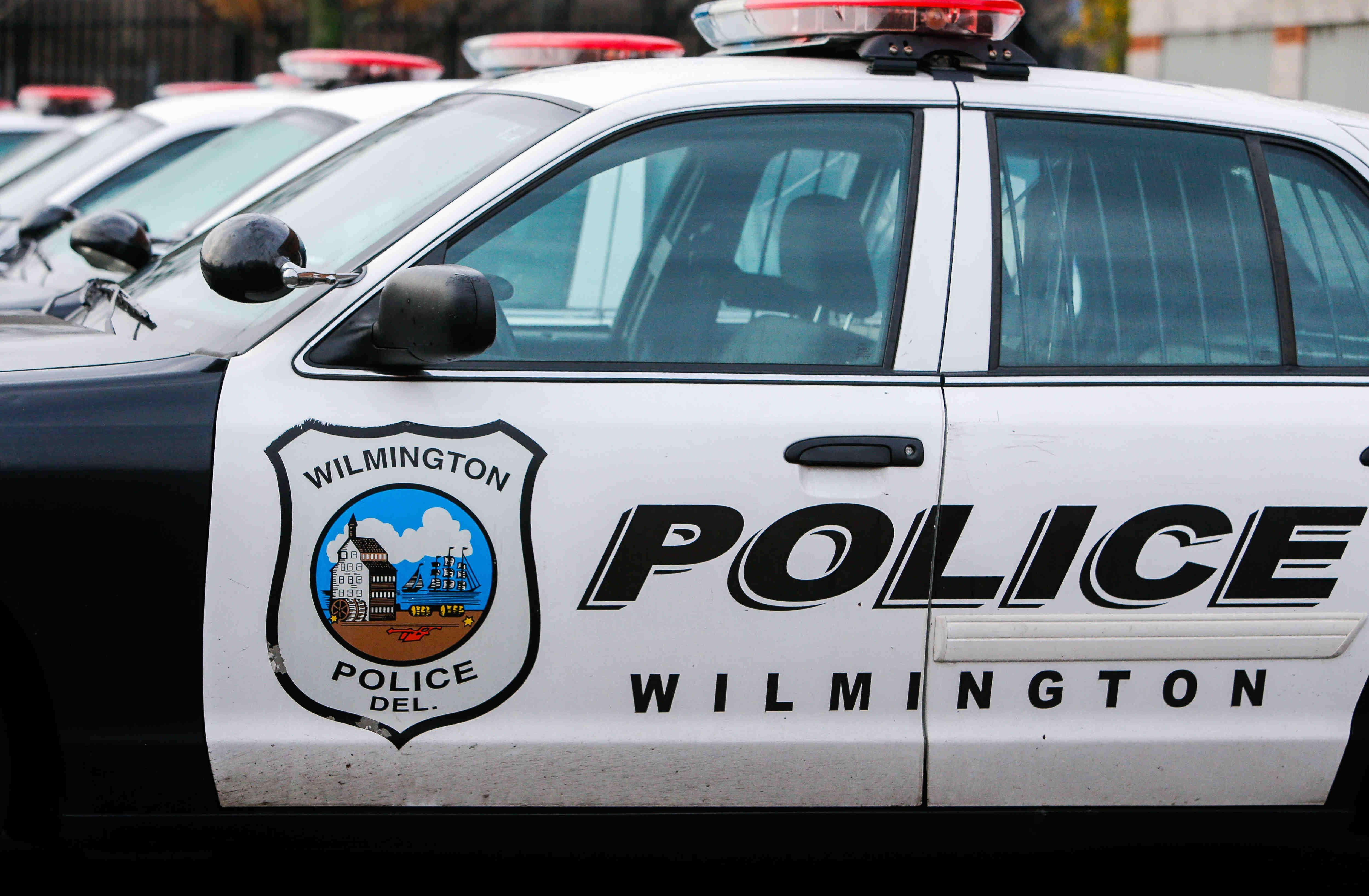 Wilmington man indicted for attempting to murder police officer   Delaware Online