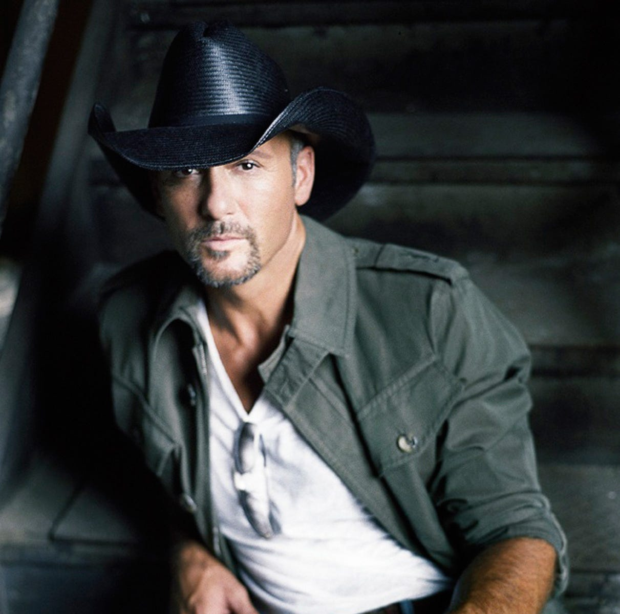 Concert announcements for Phoenix: Tim McGraw at KNIX Bash, Guster, Mary J. Blige, Nas