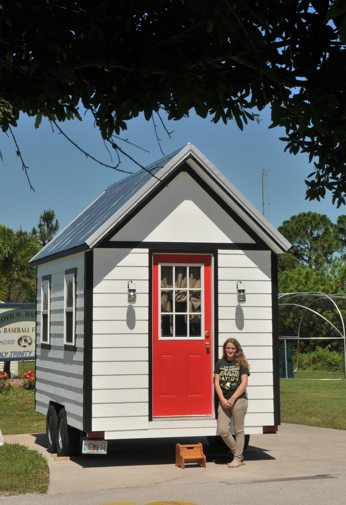 Could tiny houses catch on in Brevard?