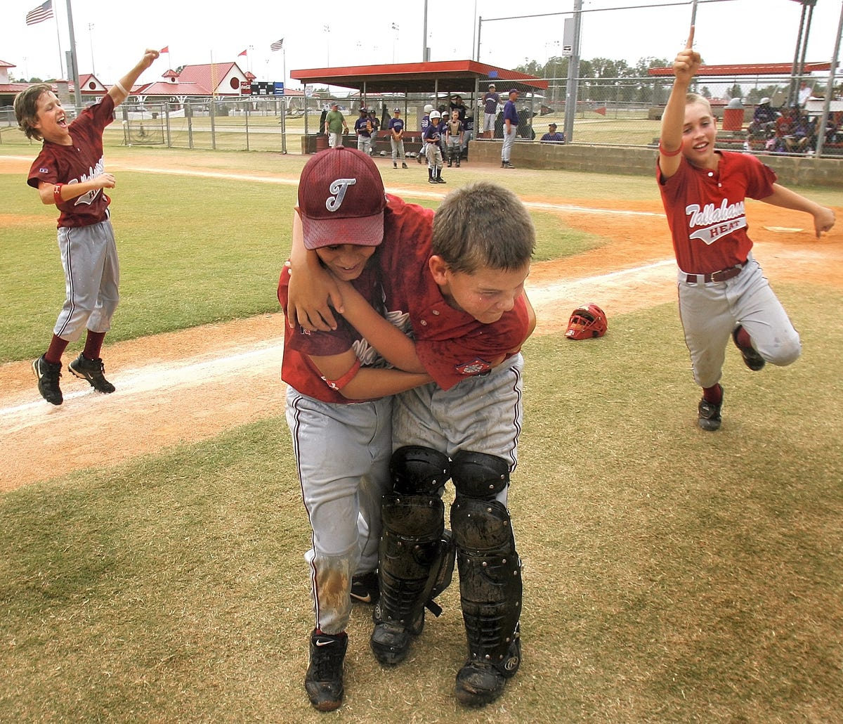Prep Column: Reliving Tallahassee Heat 9U's Dizzy Dean World Series