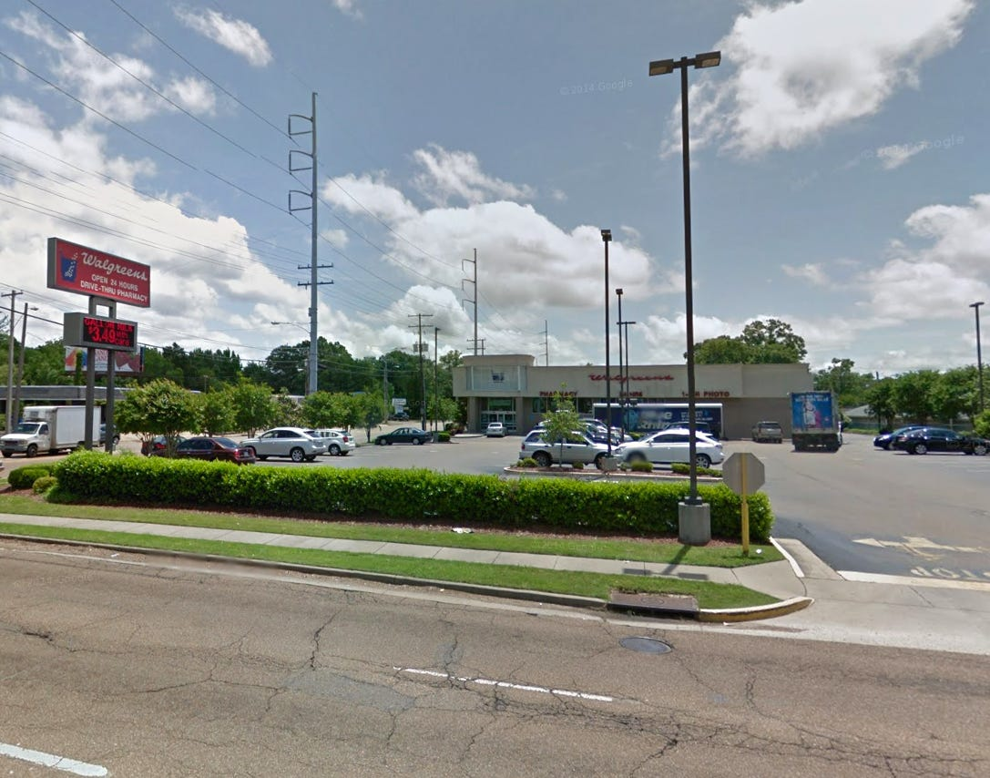 Woman sues drug store over alleged assault and robbery in parking lot | Clarion Ledger