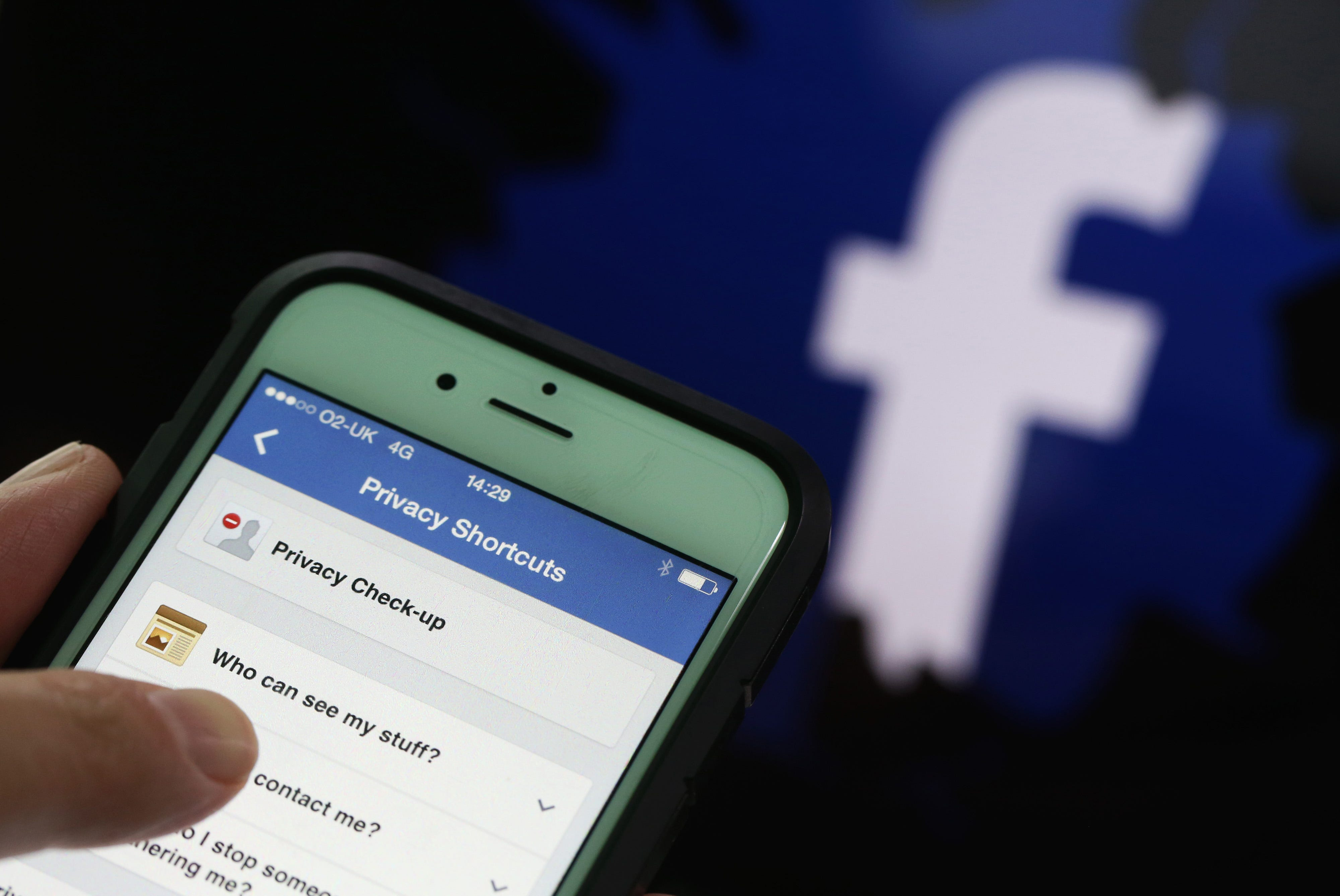 Facebook has 'no plans' to listen in on your conversations (for now), but the creepy stories mount