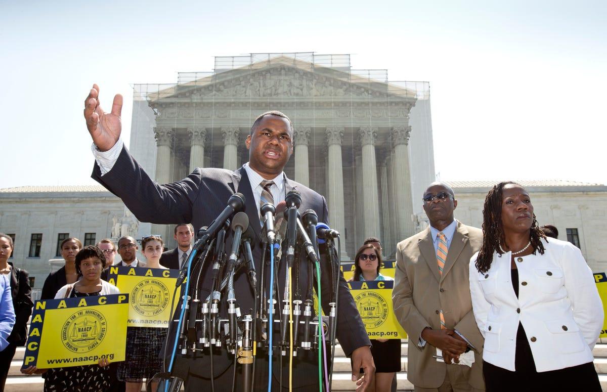 The 21 most famous Supreme Court decisions