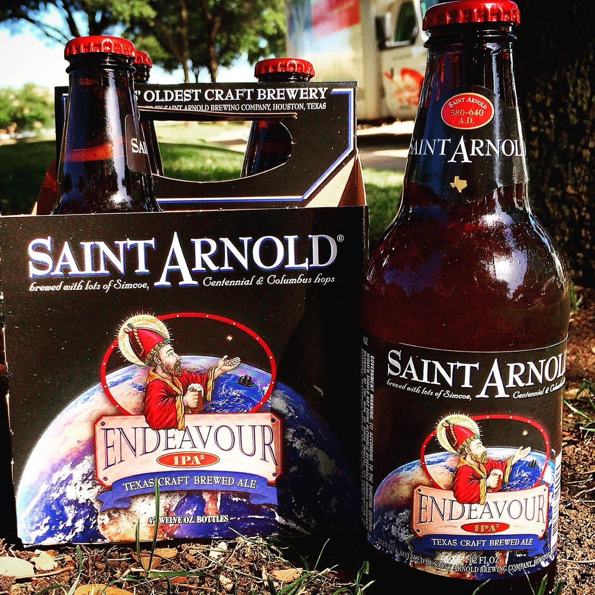 4 patriotic craft beers Captain America would proudly serve