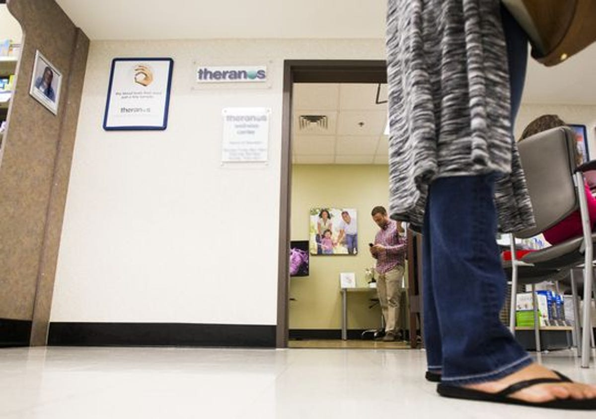 Now no doctor's note needed for blood test in Arizona