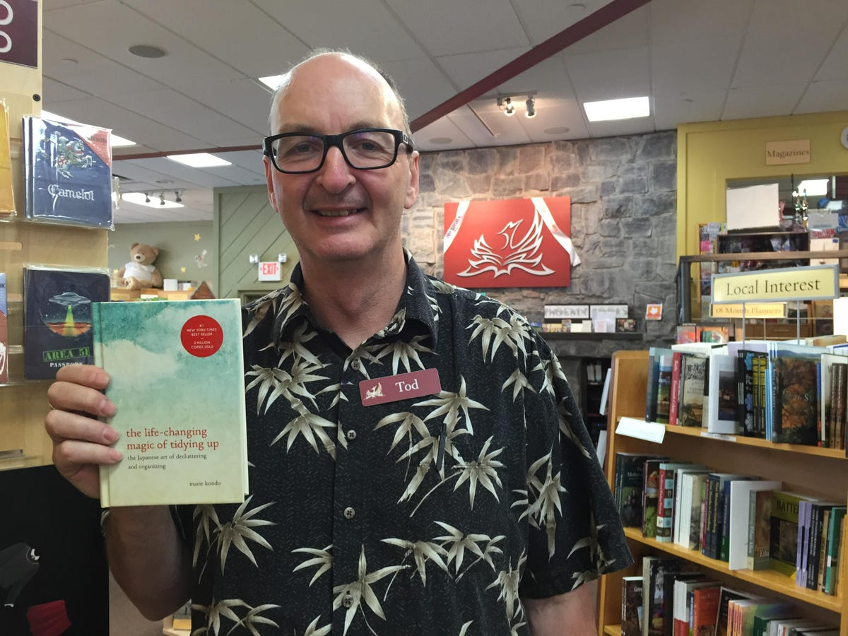 Vermont booksellers' 10 summer reads